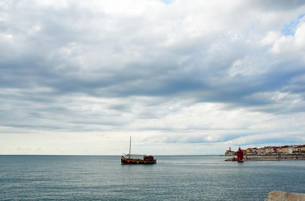 Barco piran