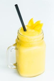 Batidos de mango