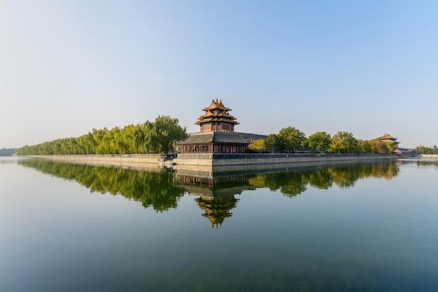 Beijing, china ciudad prohibida
