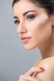 Belleza femenina