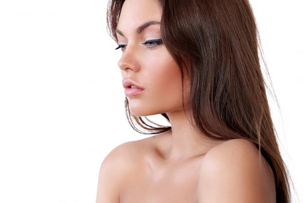 Belleza de la mujer