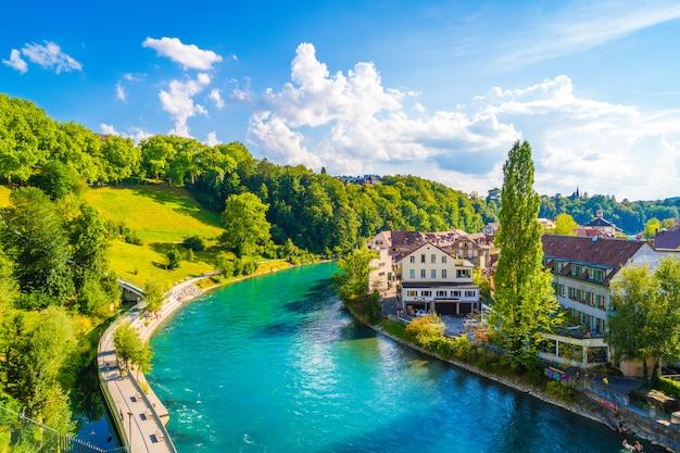Berna, capital de suiza