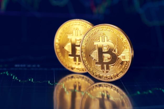 Bitcoin y carta