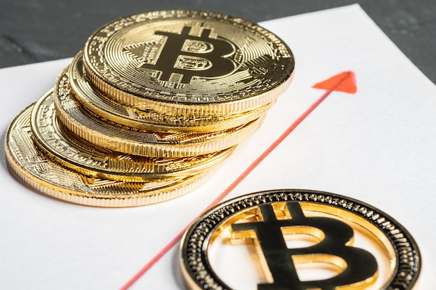 Bitcoin sistema de pago peer-to-peer