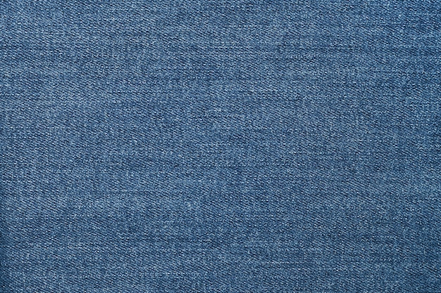 Blue jeans, material de textura denim.
