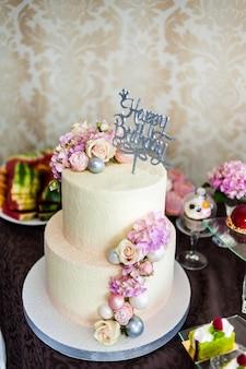 Bodas sabrosas decoraciones. barra de caramelo. mesa dulce
