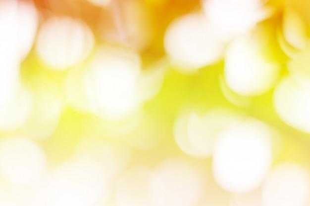 Bokeh de fondo colorido luces abstractas desenfocado fondo de pantalla