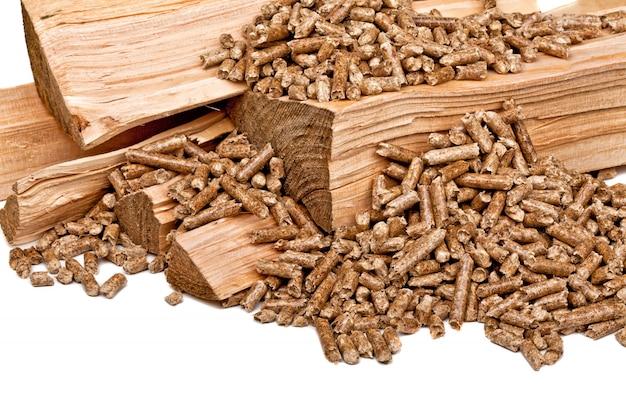 Bolita de madera