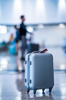 Bolsa de equipaje de viaje