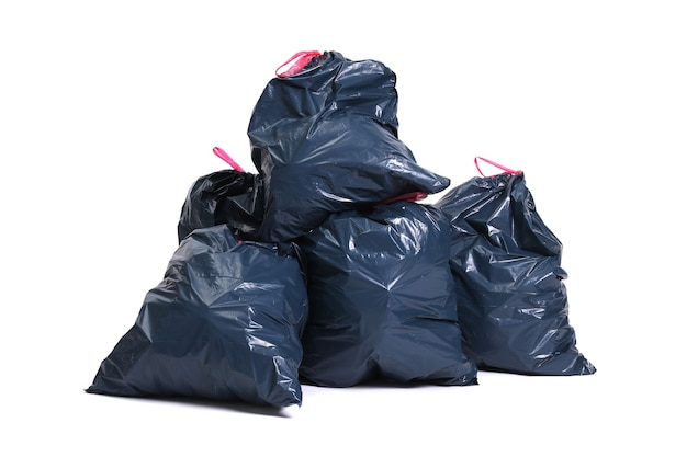Bolsas de basura