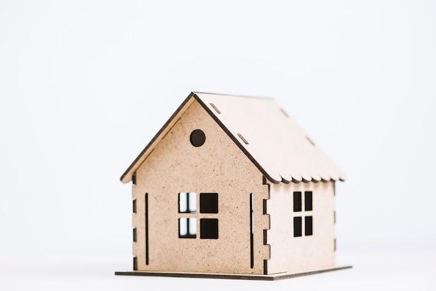 Bonita casa de juguete