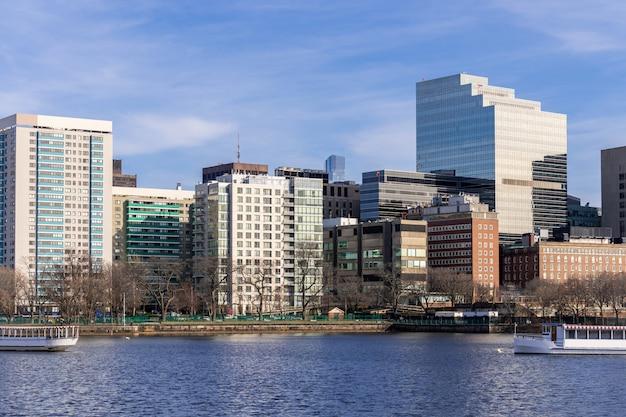 Boston centro