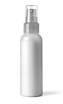 Botella de spray de perfume de plástico