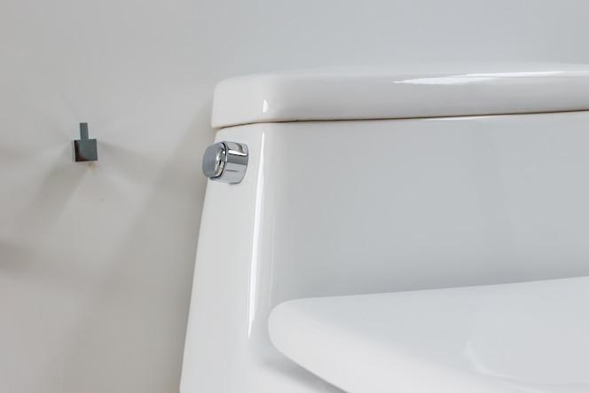 Botón de descarga de inodoro