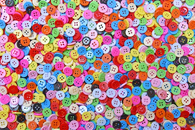 Botones de colores (clasper)