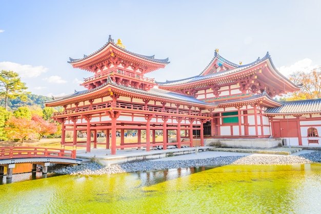 Byodo-en el templo