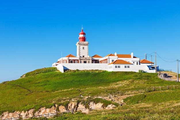 Cabo roca, portugal