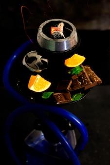 Cachimba aroma de fruta