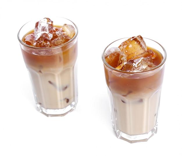 Cafe frio