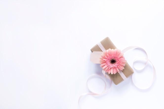 Caja de regalo para el día de la madre