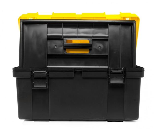 Caja de herramientas aislada