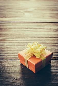 Caja de regalo