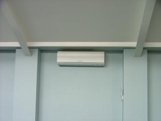 Calefacciones modernas