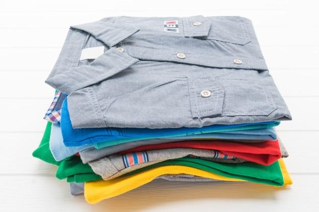 Camisa y ropa