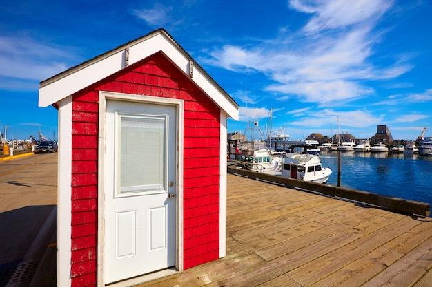 Cape cod provincetown puerto massachusetts ee.uu.