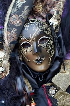 Carnaval - venecia italia