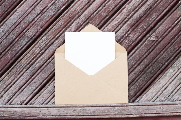 Carta de la vendimia.