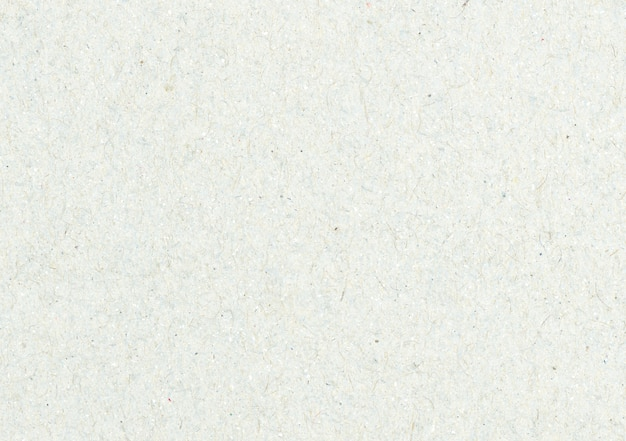 Cartón gris limpio