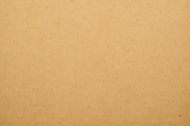 Cartón de textura de papel ecológico reciclado marrón viejo