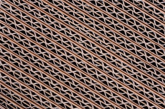 Cartones, un fondo o textura