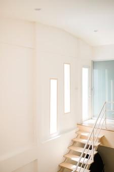 Casa minimalista en estilo japonés