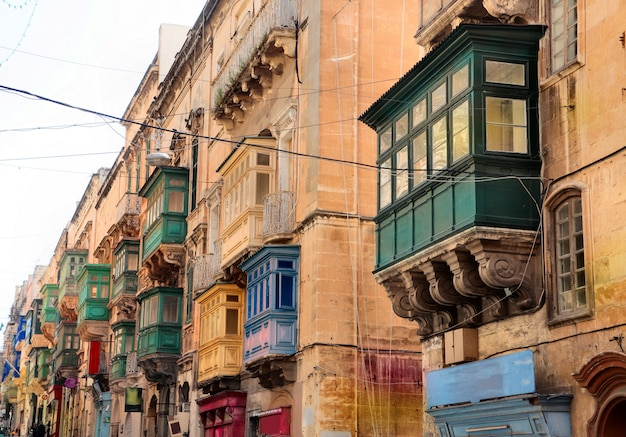 Casas encantadoras en malta