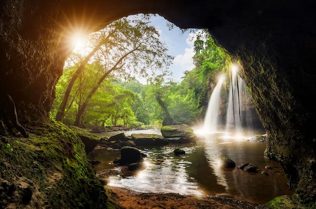 Cascada heo suwat