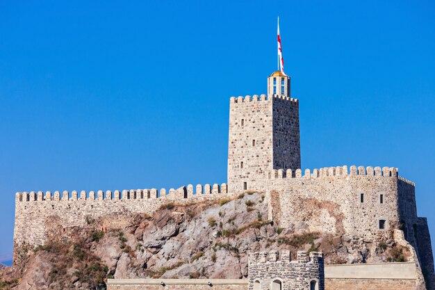 Castillo de rabati, georgia