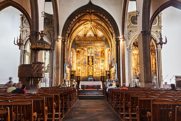 Catedral de se, funchal