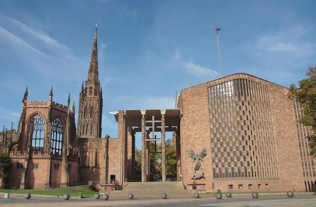 Catedral de san miguel, coventry