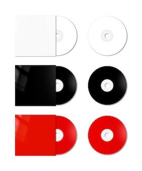 Cd - conjunto de dvd