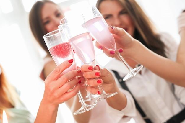 Celebración de mujeres