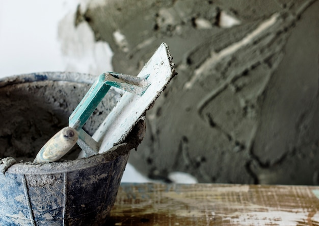 Cemento de yeso