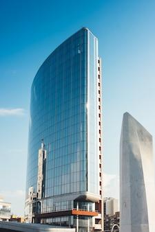 Centro de negocios del hotel hyatt en ekaterimburgo