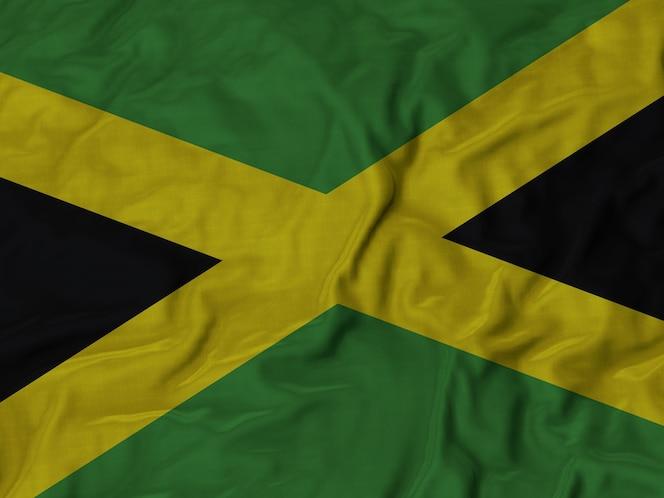 Moderno Bandera Jamaicana Arte De Uñas Molde - Ideas Para Esmaltes ...