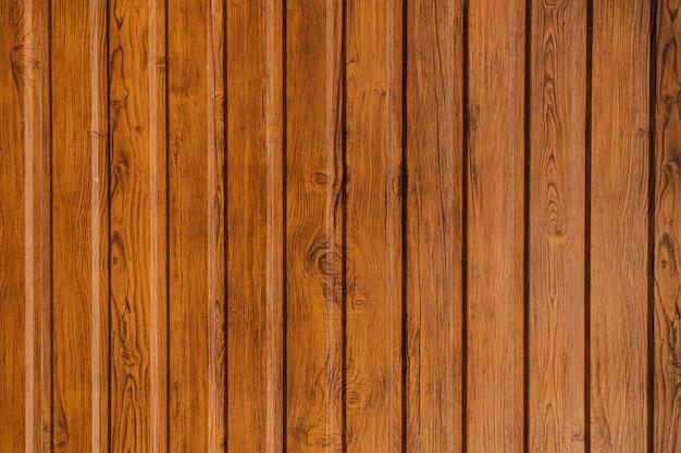 Cerca de tablones de madera