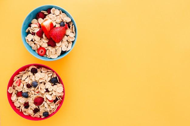 Cereales sanos
