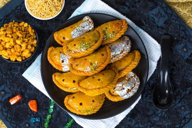 Chandrakala dulce