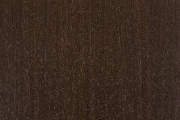 Chapa de árbol de wengué, textura de madera natural