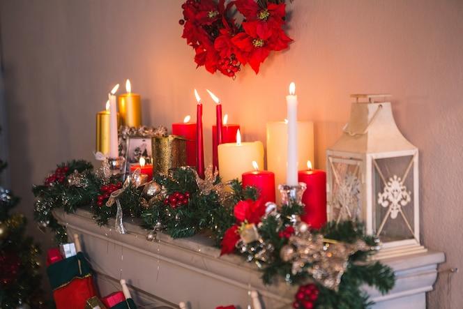Motivos de navidad fotos y vectores gratis - Cajas con motivos navidenos ...